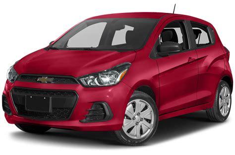 New 2017 Chevrolet Spark  Price, Photos, Reviews, Safety