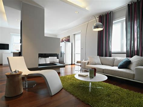 beautiful modern living room designs  home
