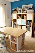 Ikea Craft Rooms  8 Organizing Ideas ⋆ Just Jp