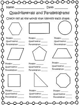 grade geometry  images math geometry learning