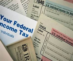 Tax Policy Center: 45 Percent of Americans Will Pay No ...