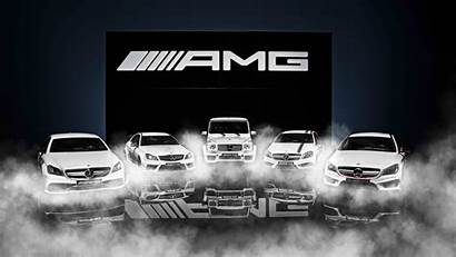 Amg Mercedes Wallpapers