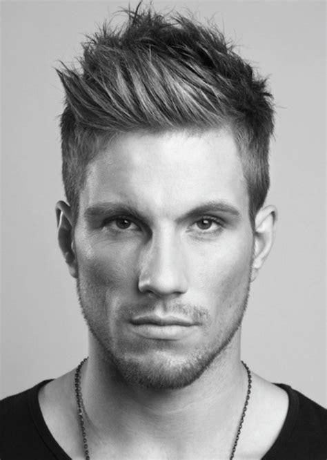 100 Most Fashionable Gents' Short Hairstyle In 2016 (from