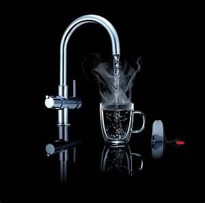 de l39eau bouillante au robinet With robinet eau bouillante instantanee
