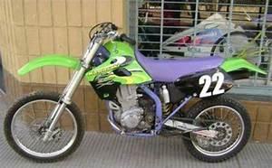 1993 Kawasaki Klx650  Klx650r Motorcycle Service  U0026 Repair