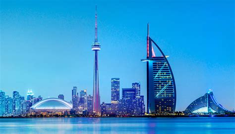 Immigration To Canada from Dubai   Immigration To Canada ...