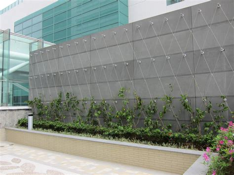 carl stahl süssen greencable facade systems from carl stahl arc architonic