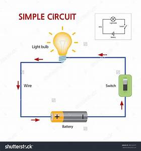 25 Simple Dark Activated Lamp Circuit Diagram  Nice Bc547 Circuit Contemporary Electrical