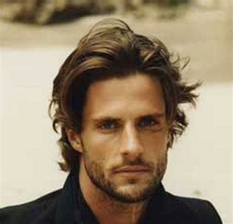 mens medium length hairstyles for wavy hair 55ed4ea39954c