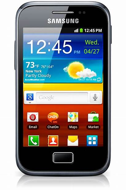 Samsung Galaxy Ace Android Smartphones Gt Plus