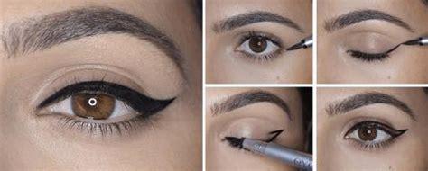 Как правильно и красиво накрасить глаза карандашом — рекомендации поэтапно