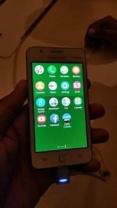 Samsung's Tizen