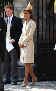 Kate Middleton Style | Look Back on Kate Middleton's Best ...