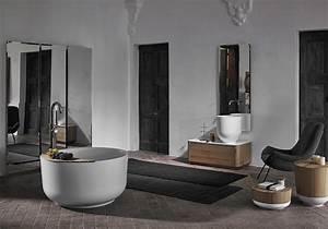 Abat Jour Salle De Bain : 30 id es pour d corer votre salle de bains sans la r nover elle d coration ~ Melissatoandfro.com Idées de Décoration