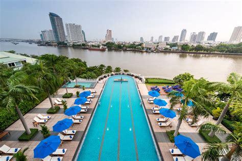 hotel  chatrium hotel riverside bangkok pixwizard
