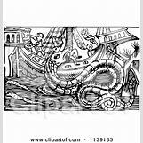 Clip Art Octopus Cute | 450 x 470 jpeg 57kB