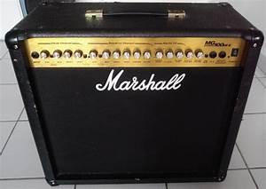 Marshall Mg100dfx Image   1436312