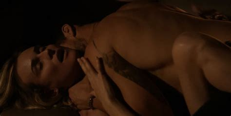 Diane Kruger The Bridge S02e04 Sex Scene Hd