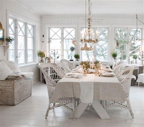 cuisine style shabby comment donner un style shabby chic à votre décoration