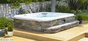 Hot Spring Whirlpool : der private hotspring spa ~ Watch28wear.com Haus und Dekorationen