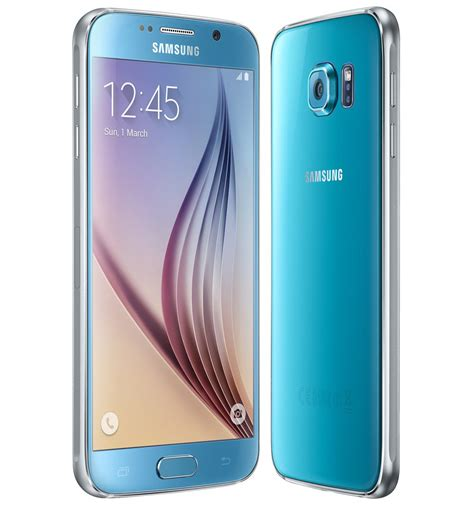samsung introduces galaxy s6 with a brand new design