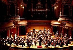L orchestre symphonique ? Bouillon de MuZik