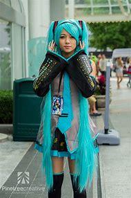 Cosplay Anime Revolution 2013