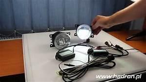 Prezentacja  U015bwiate U0142 Dziennych Duolight Maxled Einparts
