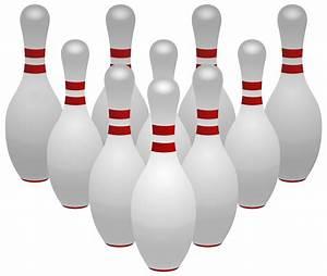 Bowling Pins Clip Art (53+)