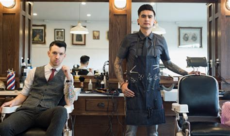 How To Find The Best Barber Shops Near Me?