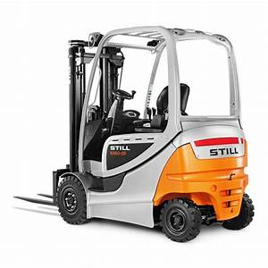 Still Sted Forklift 7 09 Gb Pdf Update 2020 German