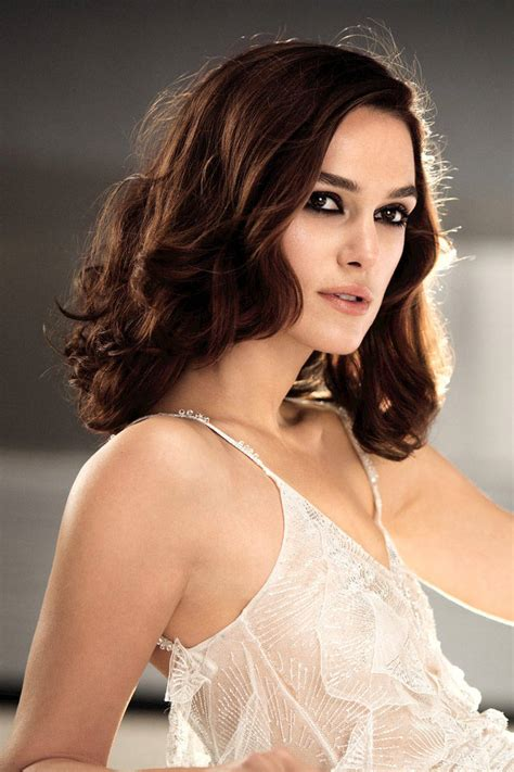 Keira Knightley Stars in New Chanel Ad-Coco Mademoiselle