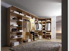 Galería de imágenes Vestidores para habitaciones