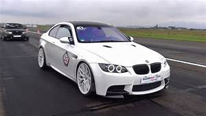 Bmw E92 Coupe : g power bmw m3 e92 coupe brutal revs drag race youtube ~ Jslefanu.com Haus und Dekorationen
