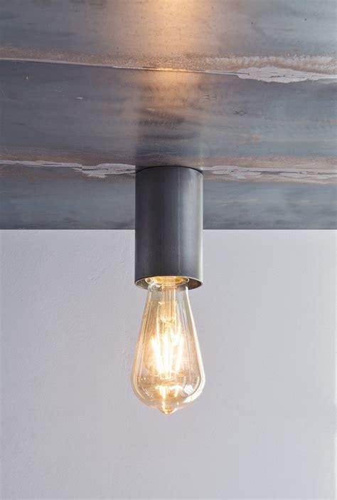 clm illuminazione lada da soffitto a led simple collezione simple by olev