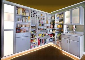 Closets To Go P... Pantry Organizers
