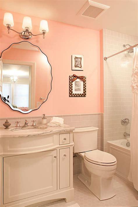 Pink Bathroom Ideas by Bathroom Ideas 51 Pink Bathrooms Design Ideas
