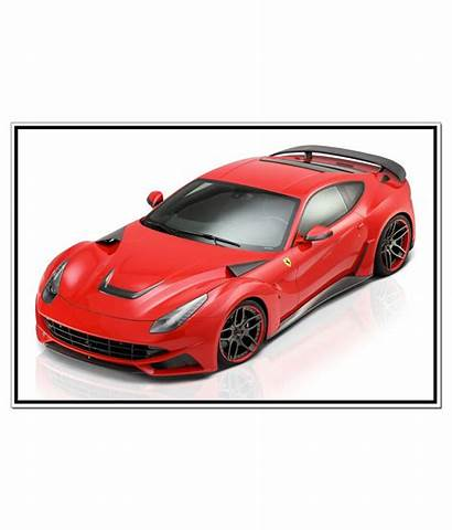 Ferrari Poster Shopolica Hover Sold Posters Installation