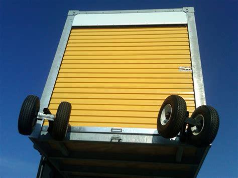 System For Moving Large Skids W (1) Forklift Mechanical