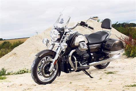 Moto Guzzi California Touring Se Image by Moto Guzzi California 1400 Se 2015 On Review