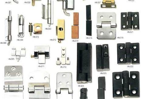 2299-11 Door Hinges Types
