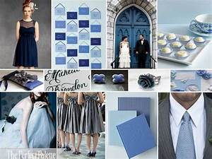1000+ images about Slate blue and gray winter wedding on ...