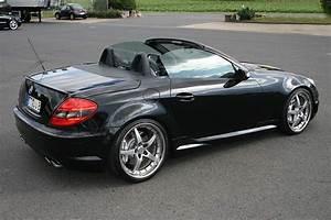 Mercedes Amg Gebraucht : mercedes benz slk 55 amg gebraucht kaufen ~ Kayakingforconservation.com Haus und Dekorationen