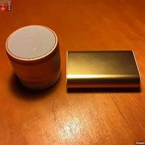 Bluetooth Lautsprecher App : omt test bluetooth lautsprecher und power bank von stilgut one app a day ~ Yasmunasinghe.com Haus und Dekorationen