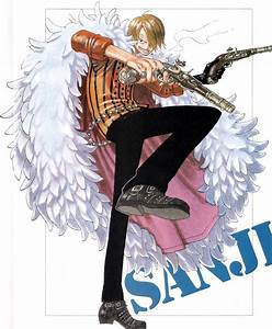 How strong is Sanji? : OnePiece