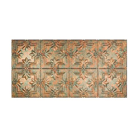fasade glue up decorative thermoplastic ceiling panels fasade traditional 2 2 ft x 4 ft glue up ceiling tile