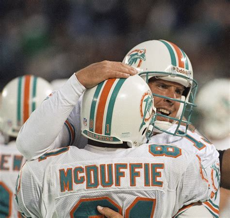 dolphins greats discuss  importance  leadership