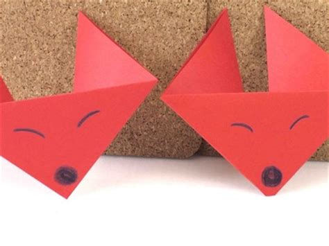 origami fuchs anleitung d i y origami box ostern my crafts and diy projects