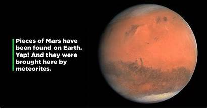Mars Facts Interesting Known Yet Leave
