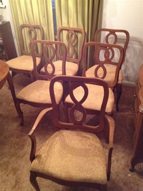 Lenoir Chair Company Broyhill by Lenoir Broyhill Dining Set With Pics 4319 Wondering What